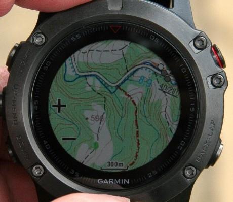 Garmin Fenix 5x And Custom Maps Matt S Homepage